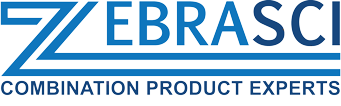 ZebraSci Combination Product Experts Logo