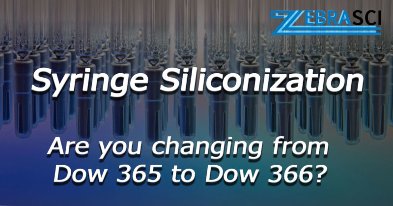 Silicone Lubrication Changes